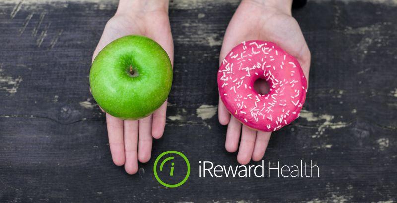 iRewardHealth will mit App und Algorythmen zu einem gesunden Lebensstil motivieren