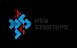 Stellenanzeige HRW Startups Logo